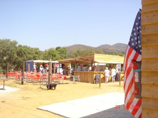Ranch Eldorado le 27 Juin 2010