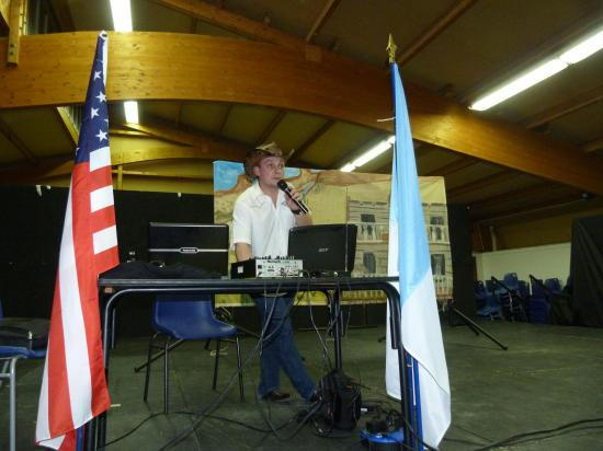 Soirée Country le 19 mars 2011 (Les Bosquettes)