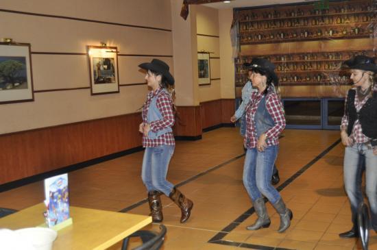Soirée au Casino le 29 Janvier 2011